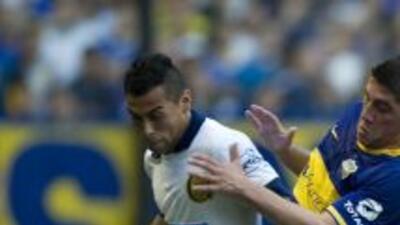Boca Juniors no pudo vencer a Rosario Central y terminó sellando un empa...