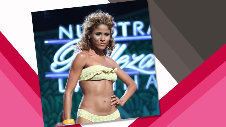 Darla Delgado: Esta puertorriqueña fue la cuarta eliminada de la quinta...