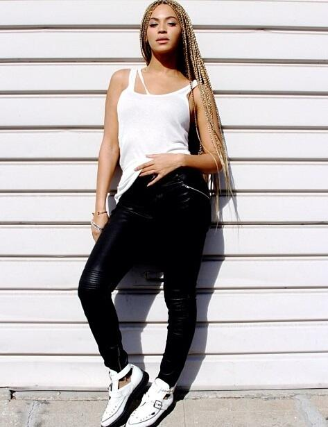 Beyonce Twitter