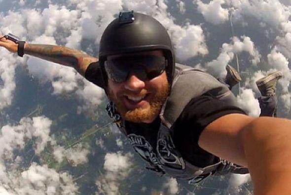 Las selfies más extremas en el internet.