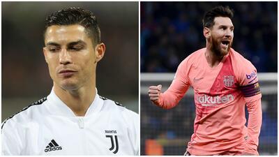 El camino a Octavos de la Champions: dramas de Cristiano, goles de Messi y sorpresas del fútbol