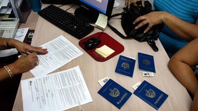 Consulado de Cuba da información sobre pasaportes perdidos