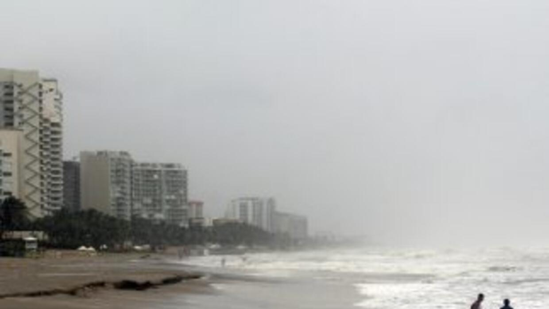 Un sismo con una magnitud de 5,2 se registró este sábado en las costas d...