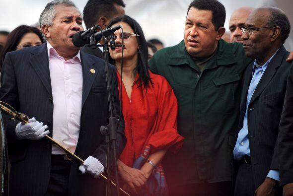 La Asamblea Nacional está conformada por Fernando Soto Rojas como presid...