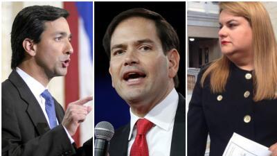 Marco Rubio apoyo republicanos PR