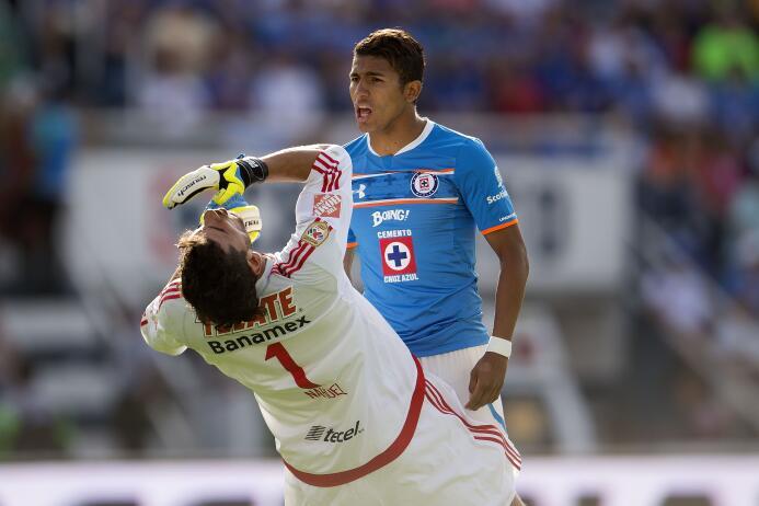 Ellos son los jugadores que perjudicaron a sus equipos en el Univision D...