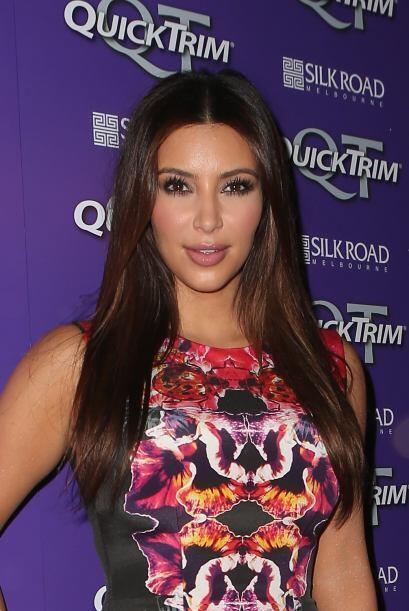 Del total de gastos que hace Kim Kardashian, poco más de $8,992, son por...