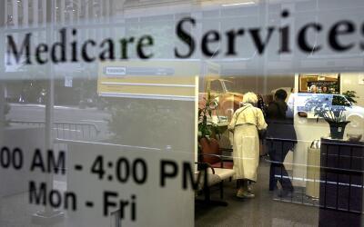 salud medicare service