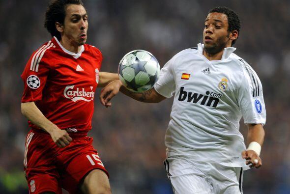 Madridistas y Reds son viejos conocidos en la competición donde suelen r...