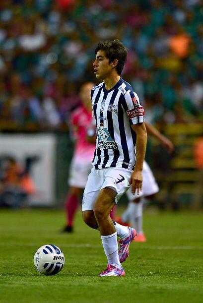 Sin embargo, con todo y el talento que tiene el jugador de Pachuca la fa...