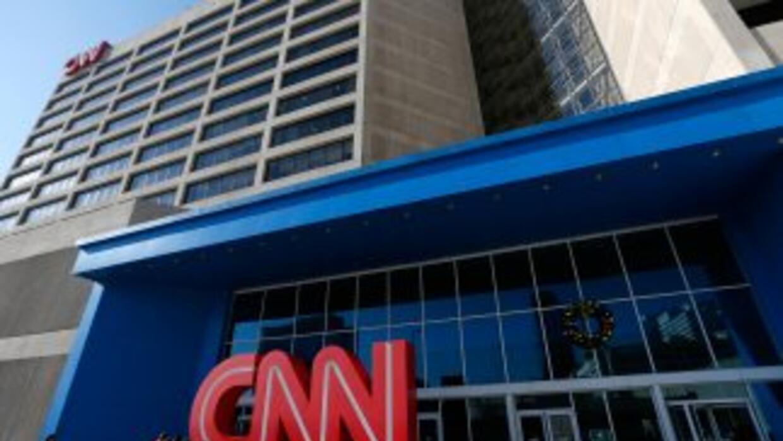 Sede de CNN en Atlanta