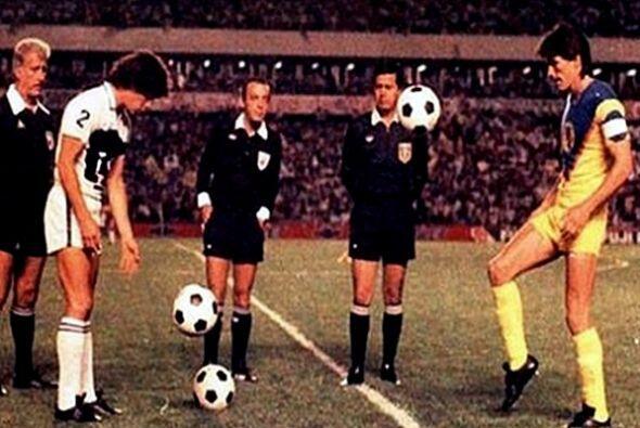 Cómo olvidar aquella final de la temporada 1984-85 que se tuvo que defin...