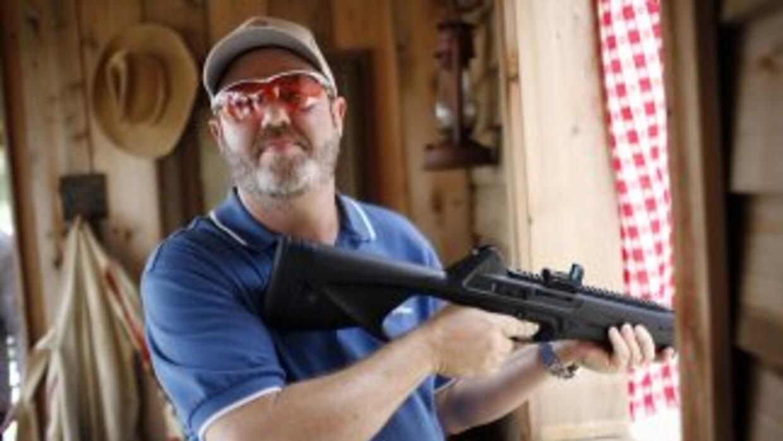 El controversial llamado lo hizo un 'sheriff' en un condado limítrofe co...