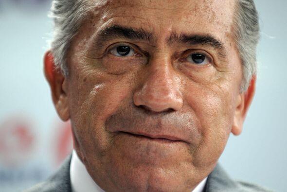 """Oviedo fue implicado en estos sucesos, conocidos como el """"marzo paraguay..."""