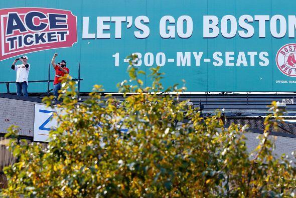 El ascenso de Boston, del último lugar de la División Este de la Liga Am...