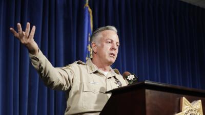 A casi un año del tiroteo en Las Vegas la Policía cierra la investigación sin resolver la mayor interrogante