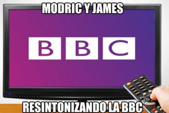 Los memes del Real Madrid 9-1 Granada