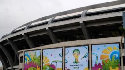 ElMundial de Brasil, el más caro de la historia.