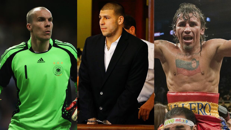 Tatuajes del fútbol: 50 imágenes de pasión que se lleva en la piel Pri.s...