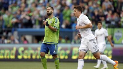 Empate sin goles entre Sounders y Sporting KC