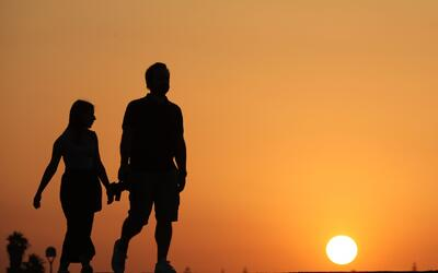 ¿Cuáles podrían ser los efectos del eclipse solar en las parejas?