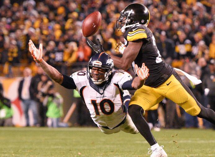 Los 30 jugadores con más puntos de fantasy en la semana 15 de la NFL 11-...