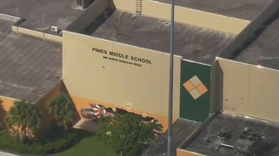 Un niño de 13 años es acusado de amenazar con un tiroteo a su escuela en Instragram