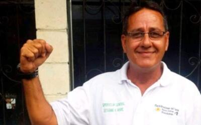 Geovany Humberto Marín