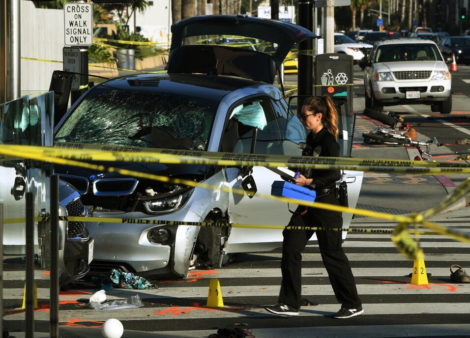 salud muertes accidentes