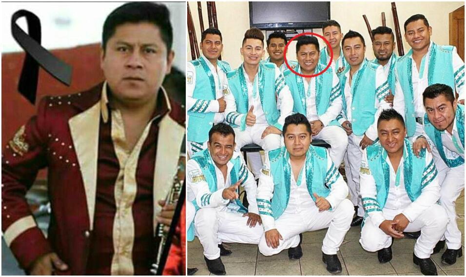 Matan a Virgio Ruíz García, lider de la Banda Tierra Mojada