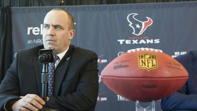 Adam Schein cree que Bill O'Brien puede tener éxito inmediato con los Te...