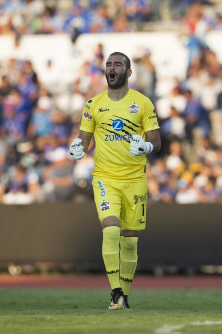 En fotos, Lobos BUAP goleó 3-0 a Cruz Azul en la Liga MX  20171020-5372.jpg