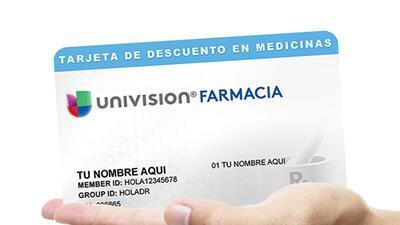 Univision farmacia