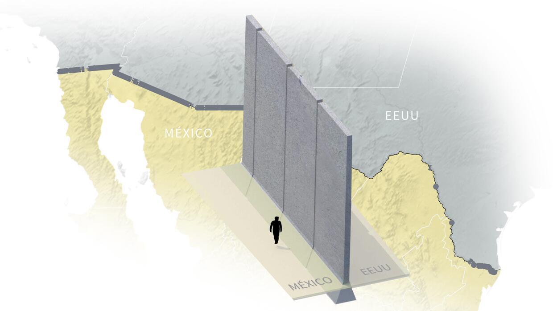 Promo muro México