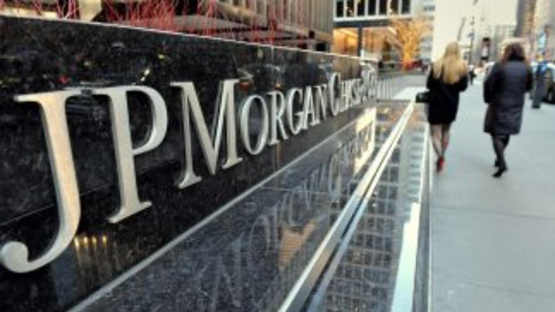 JP Morgan Chase acordó que pagará millones de dólares en multas e indemn...