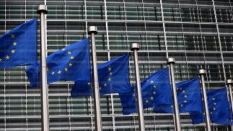 La Comisión Europea.