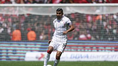 ¿Se viene el último partido de Carlos Salcido vistiendo el uniforme del Guadalajara?