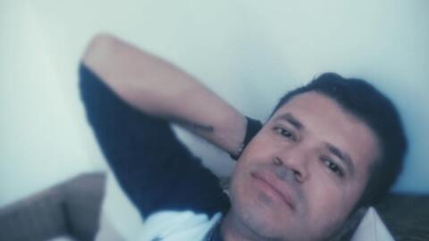 Jorge Medina anuncia que su estado de salud no es tan delicado como lo a...