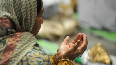 """""""Somos una gran familia en este planeta"""": comunidad islámica ayuda a los más necesitados durante el Ramadán"""