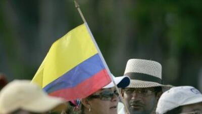 Colombia celebra elecciones en el exterior