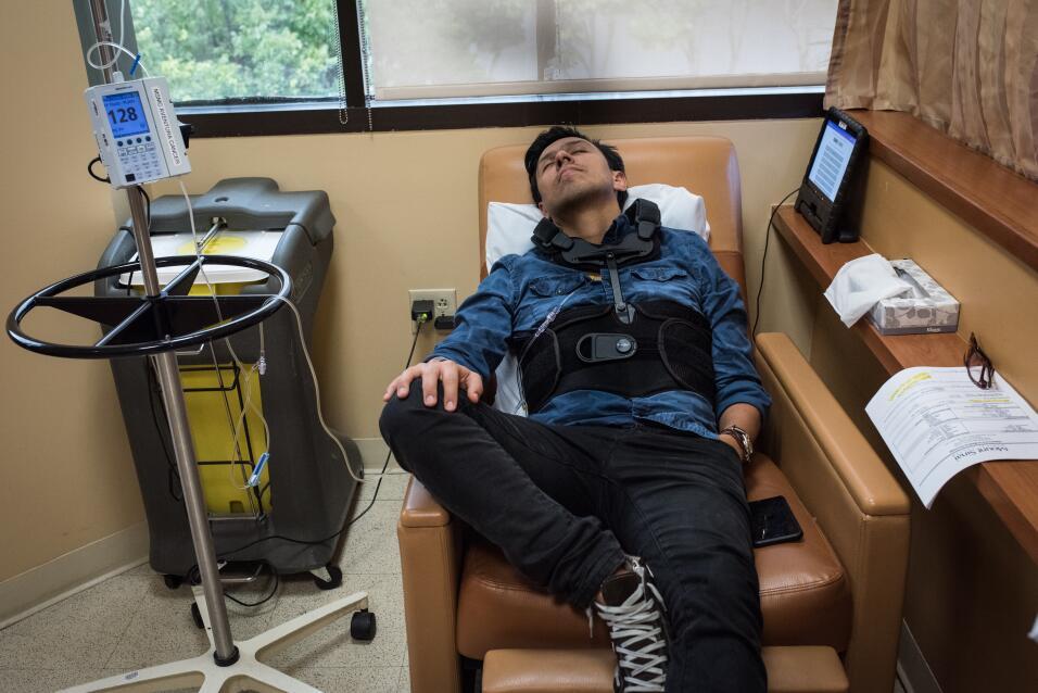 Salud Inmunoterapia