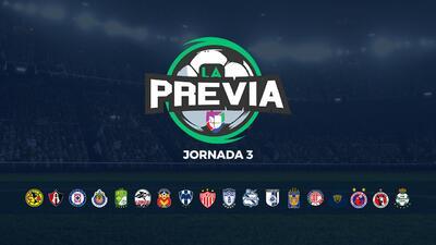 ¡De alarido! El Clausura 2019 se enciende con juegos que prometen espectáculo