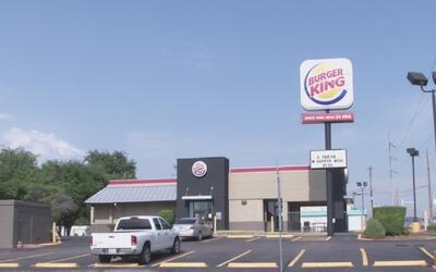 En menos de 24 horas, cuatro restaurantes han sido asaltados en el oeste...