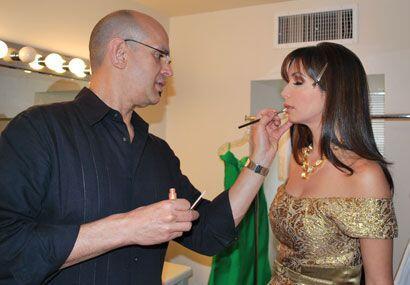 Como resaltar los labios de Giselle, que siempre lucen sensuales en el e...
