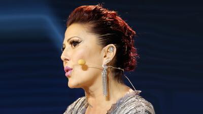 Alejandra Guzmán: 'La idea es no hacer circo en Va Por Ti'
