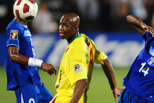 En caso de que Guyana Francesa dé la sorpresa, el grupo podría estar sep...
