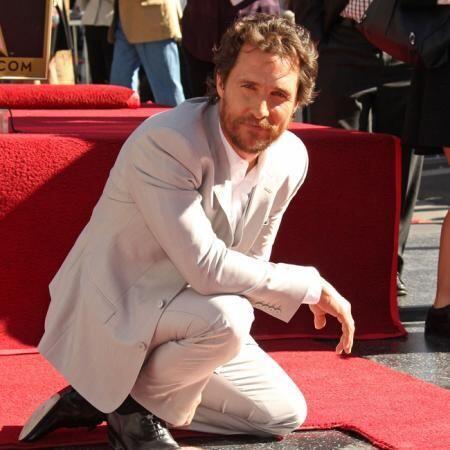 Matthew McConaughey y Matt   Matt es el nombre que eligió el acto...
