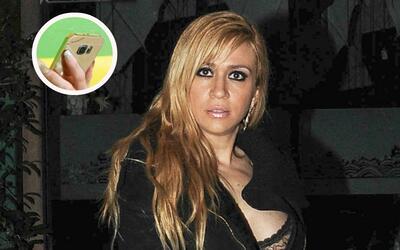 Noelia promete no hacer preguntas ni denuncias, solo quiere recuperar su...
