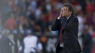 Los resultados que llevaron a Atlas a ser el único club que despidió entrenadores en el Clausura