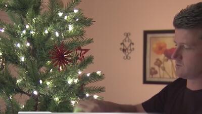 Consejos para tener una Navidad segura en casa